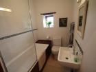 Ballroom bathroom