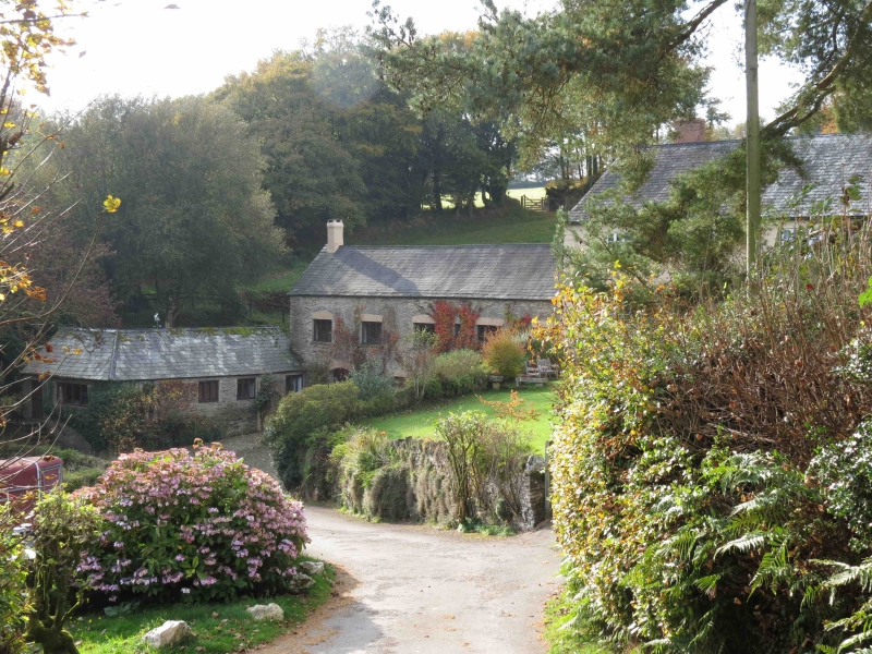 Cutthorne Cottages